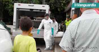 Anciana fue hallada sin vida en su vivienda en Floridablanca - Vanguardia