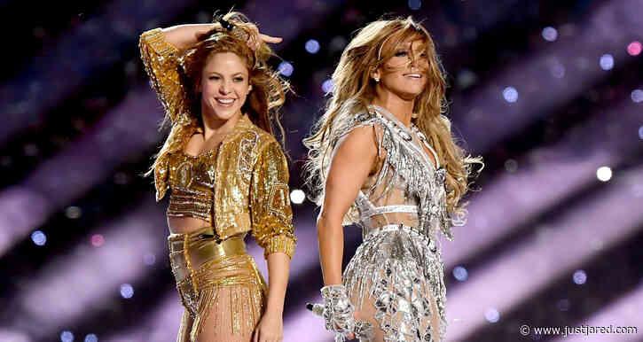 Jennifer Lopez & Shakira's Super Bowl Halftime Show 2020 - Watch Video Here!