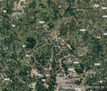 Tremor de terra assusta moradores de Pedro Leopoldo - Hoje em Dia