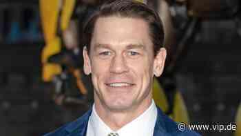 John Cena lernte viel von Jackie Chan - VIP.de, Star News
