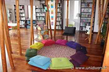 La « boîte à petits bonheurs » et autres lectures Bibliothèque de Cadaujac 18 janvier 2020 - Unidivers