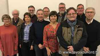 À Wavrin, l'opposition fait liste commune pour (re)prendre la mairie à Alain Blondeau - La Voix du Nord
