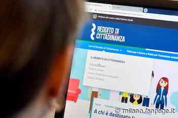 Garbagnate Milanese, aggredisce i carabinieri e gli viene sospeso il reddito di cittadinanza - Milano Fanpage.it
