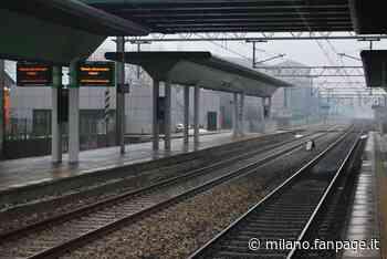 Tragico incidente alla stazione di Garbagnate Milanese: 50enne travolto da un treno, morto sul colpo - Milano Fanpage.it