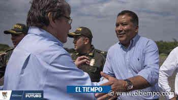 El Gobernador de Arauca pide retomar diálogo con el Eln - El Tiempo