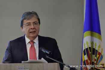 Gobierno anunció nuevas medidas de seguridad en Arauca tras hechos violentos - RCN Radio