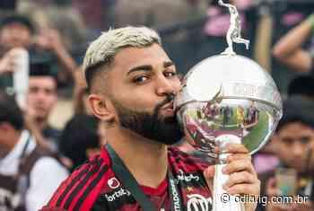 À espera de um novo final feliz, Flamengo é paciente por Gabigol - O Dia