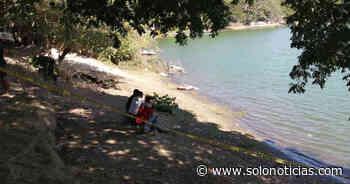 Muere ahogado en laguna de Apastepeque, San Vicente - Solo Noticias El Salvador