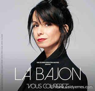 La Bajon fait un carton à Brunoy ! - Valdyerres.com