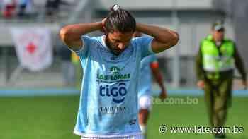 Quintana ¿suspendió el partido en Aiquile? - late.com.bo
