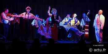 Yvelines. Vaux-sur-Seine : musiques et chants d'Europe de l'est au menu du Cabaret Slave - actu.fr