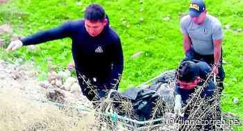 Anciano que pastaba sus ovejas muere al caer a un abismo - Diario Correo