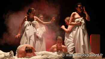 Laventie: une pièce de théâtre gratuite pour parler des violences conjugales - La Voix du Nord