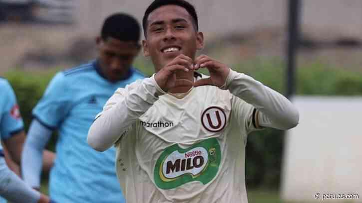 Enciso, el jugador que enfrenta a Racing y Universitario - AS Peru