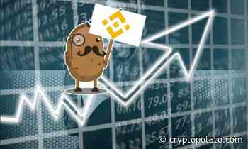 Binance Coin Price Analysis: BNB Tests Support At 100EMA As Bulls Struggle To Keep Control - CryptoPotato