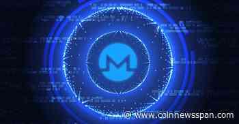 Monero (XMR) Exhibits Hefty Fall Due to Market Pressure - CoinNewsSpan