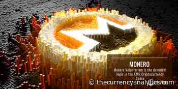 Monero Voluntarism is the dominant logic in the XMR Cryptocurrency Space - The Cryptocurrency Analytics