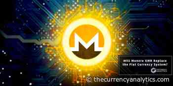 Will Monero XMR Replace the Fiat Currency System? - The Cryptocurrency Analytics