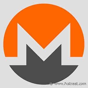 Monero price analysis: XMR/USD hit the brick wall at $60.00 - FXStreet