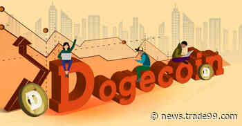 Trade99's Dogecoin Price Analysis: Dogecoin Reflects Moderate Volatility Today - Trade99 News