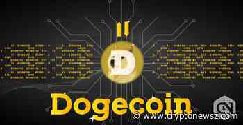 Dogecoin Price Prediction: DOGE Tests Key Support - CryptoNewsZ
