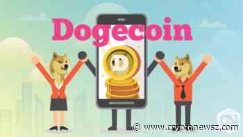 Dogecoin (DOGE) Takes a Considerable Dip; Appears Moderately Bearish - CryptoNewsZ