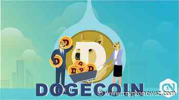 Dogecoin (DOGE) Maintains Stability Above its Recent Low-swing - CryptoNewsZ