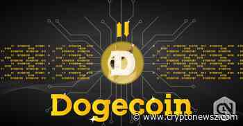 Dogecoin (Doge) Marks Price Drop of 5% in a Day - CryptoNewsZ