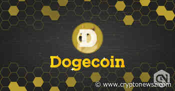 Dogecoin (DOGE) Intraday Improvement Leads the Price to $0.0022 - CryptoNewsZ