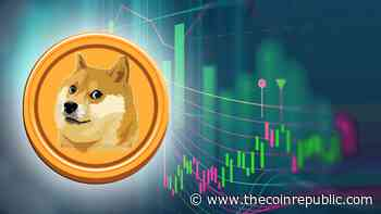 Dogecoin Price Analysis: The Most Awaited Uptrend Of Doge Has Finally Arrived - The Coin Republic