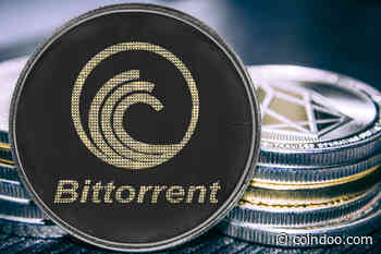 BitTorrent (BTT) Price Prediction and Analysis in October 2019 - Coindoo