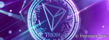 How To Get Monthly BitTorrent (BTT) Airdrops for Your TRX - Tron Spark