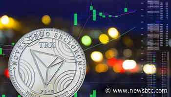 Tron (TRX) and BTT Spike 10% on BitTorrent Speed Launch Day - newsBTC