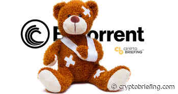 BitTorrent Price Analysis BTT / USD: Bearish Bleeding Staunched - Crypto Briefing