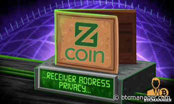 Zcoin (XZC) Enhancing Privacy with Receiver Address Privacy (RAP) Feature - BTCMANAGER