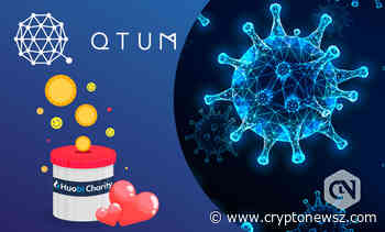 Qtum Chain Foundation Contributes 200,000 Yuan to Coronavirus Victims - CryptoNewsZ