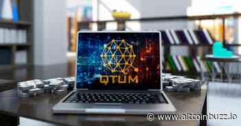 Binance Now Supports Qtum (QTUM) Staking - Product Release & Updates - Altcoin Buzz