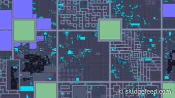 Decentraland (MANA) Record: Virtual Land Sells for $215,000 - SludgeFeed