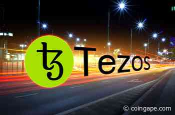 Tezos (XTZ) Set For A Pullback To $1.75 USD In Coming Days, Catalyst To $2.50 USD? - Coingape