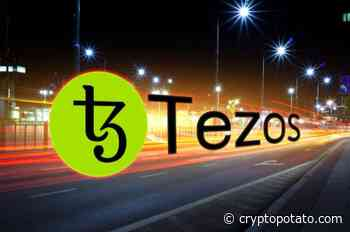 Tezos Price Analysis: XTZ Surging 8%, But Bearish Head and Shoulders Pattern Could End The Party? - CryptoPotato