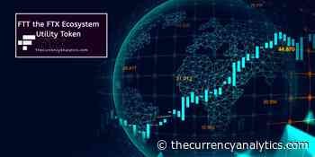 FTT the FTX Ecosystem Utility Token - The Cryptocurrency Analytics