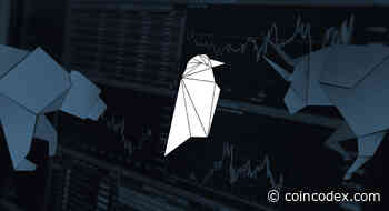 Ravencoin Price Analysis - Bulls Are Assuming Control Over RVN - CoinCodex