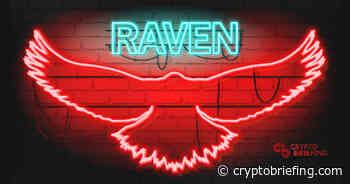 Ravencoin Price Analysis RVN / USD: Recharging | Cryptocurrency News - Crypto Briefing