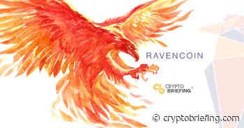 RavenCoin Price Analysis RVN / USD: Phoenix Rising | Cryptocurrency News - Crypto Briefing