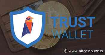 Binance's Trust Wallet App Has Added Support for Ravencoin (RVN) - Product Release & Updates - Altcoin Buzz