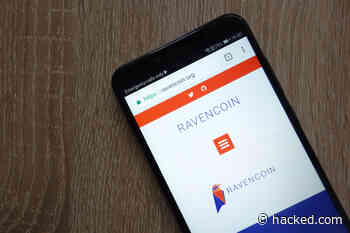 Born in the Bear Market: Ravencoin (RVN) Leads Altcoin Breakout as Tokenization Use Case Grows - Hacked