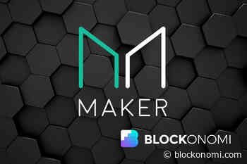 Maker Foundation: Multi-Collateral Dai Almost Ready for Maker CDPs - Blockonomi