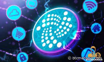 IOTA (MIOTA) Launches Experimental Crypto Wallet Dubbed 'Spark' - BTCMANAGER