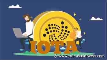 IOTA Price Analysis: IOTA (MIOTA) Keeps the Downtrend Intact - NameCoinNews
