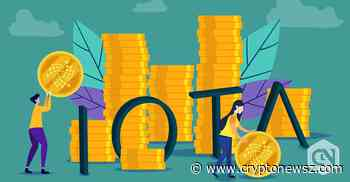The Woes of IOTA (MIOTA) Continue in The Ongoing Bearish Crypto Market - CryptoNewsZ
